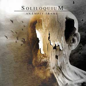 Soliloquium - An Empty Frame - death doom metal from Sweden