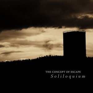 Soliloquium - The Concept of Escape (death doom metal from Sweden)