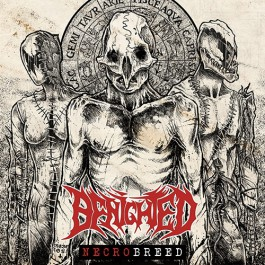Benighted - Necrobreed review