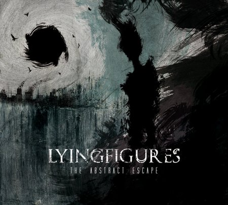 Lying Figures - The Abstract Escape review