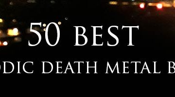 50 best melodic death metal bands