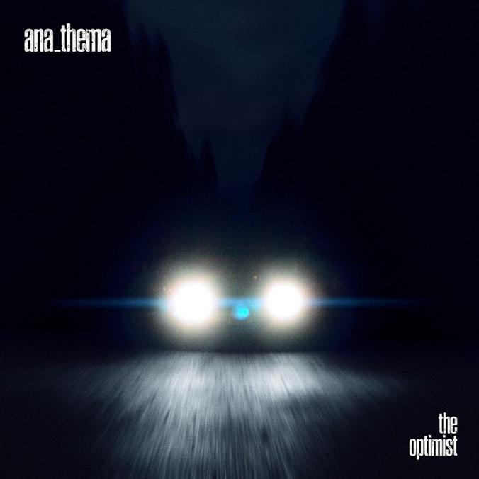 Anathema - The Optimist review