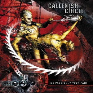 Callenish Circle - My Passion Your Pain