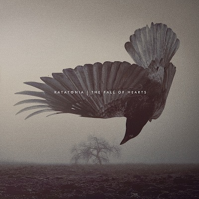 Katatonia - The Fall of Hearts review