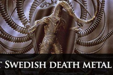 50 best Swedish death metal bands