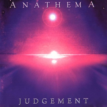 Anathema - Judgement
