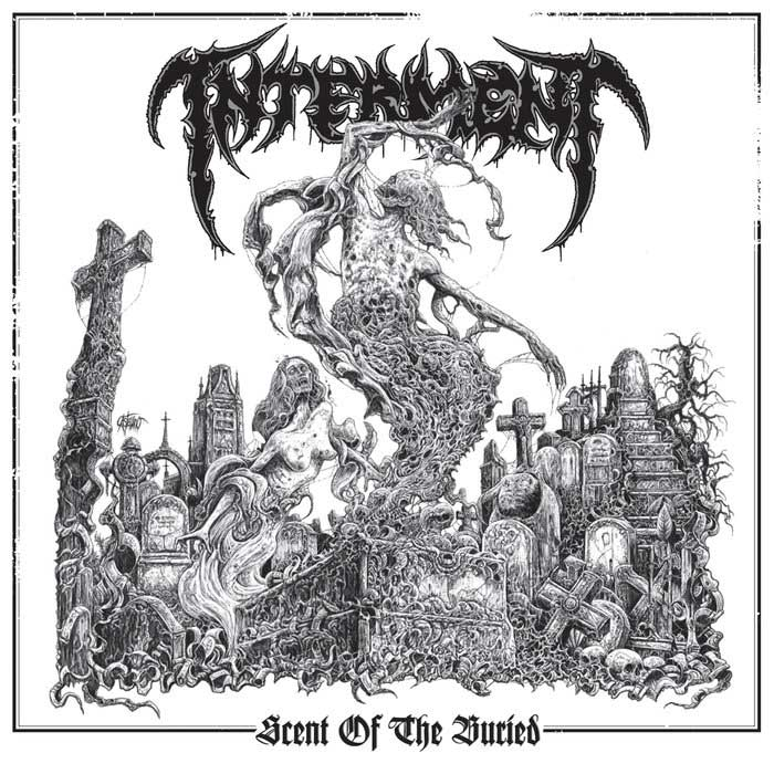 Interment - Scent of the Buried review