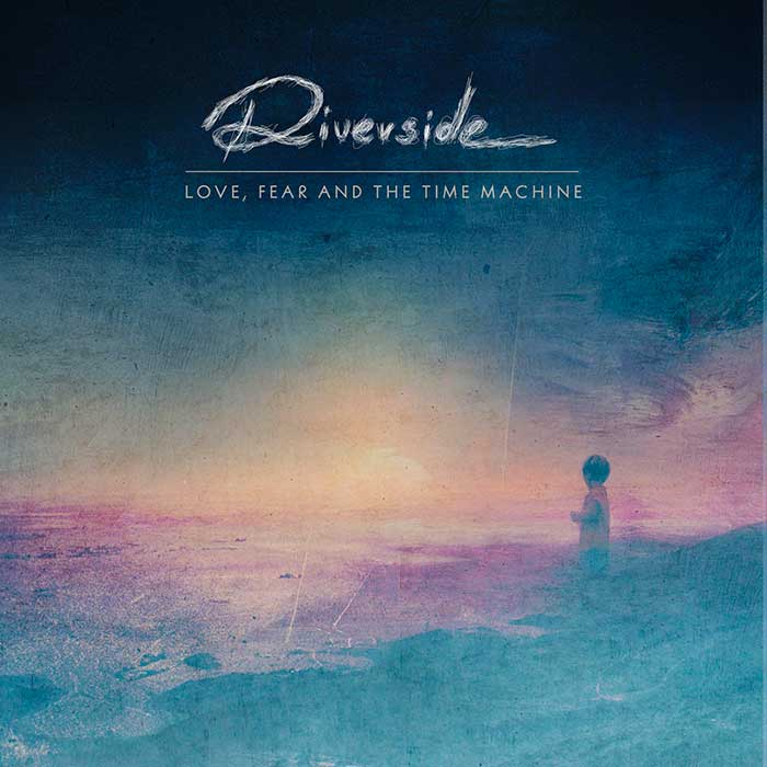 Riverside - Love, Fear and the Time Machine review