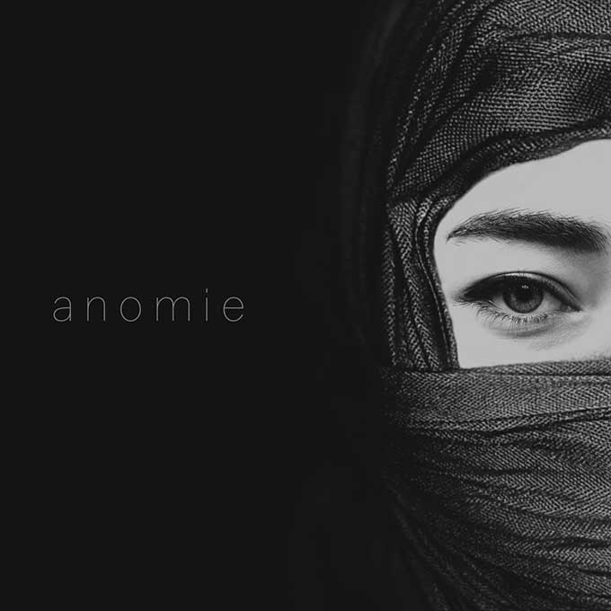 Violet Cold - Anomie review