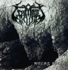Grimegod - Wrong Roads review