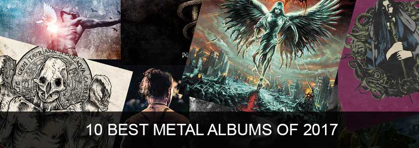 10 best metal albums of 2017