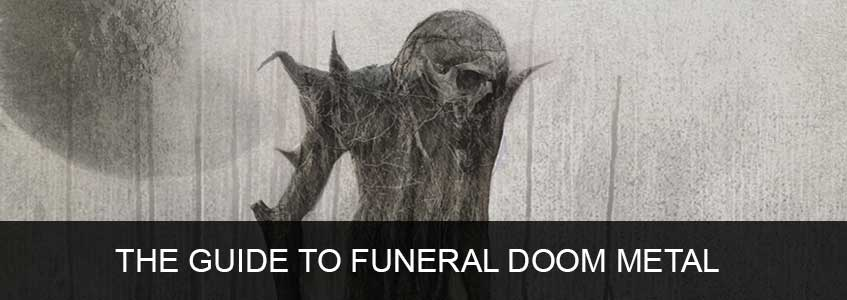 The guide to funeral doom metal