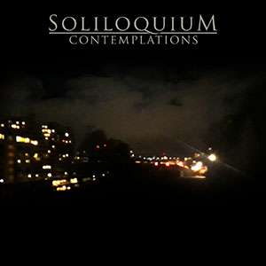 Soliloquium - Contemplations - Swedish death doom metal
