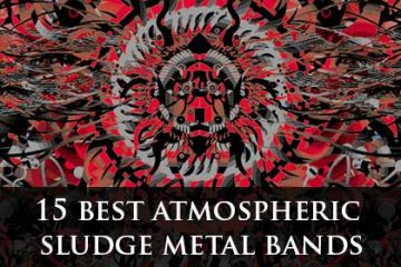 15 best atmospheric sludge metal bands