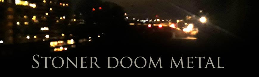 Stoner doom metal
