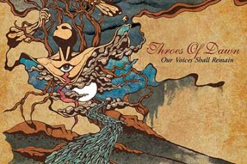 Throes of Dawn - Our Voices Shall Remain review