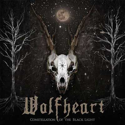 Wolfheart - Constellation of the Black Light review