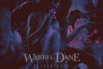 Warrel Dane - Shadow Work review