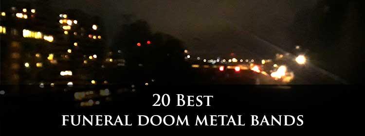 best funeral doom bands