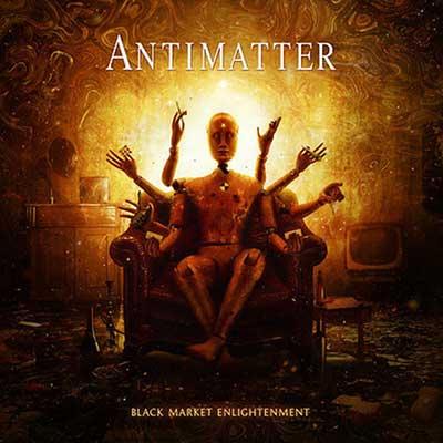 Antimatter - Black Market Enlightenment review