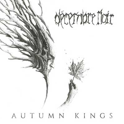 Decembre Noir - Autumn Kings review