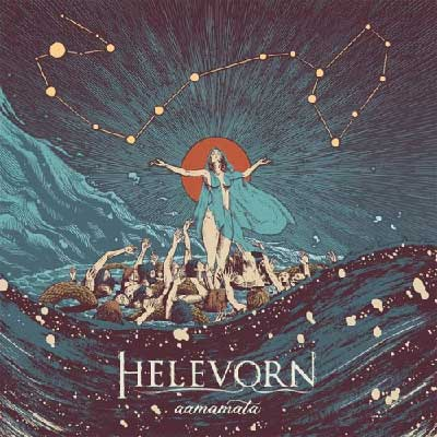 Helevorn - Aamamata review
