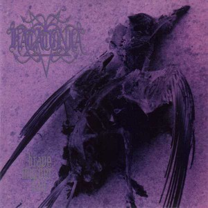 Katatonia - Brave Murder Day - a death/doom metal essential