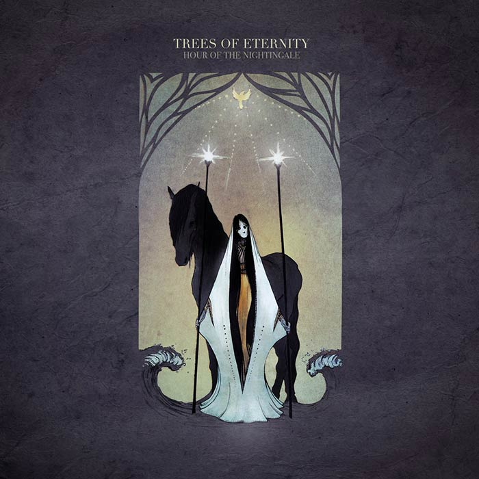 Trees of Eternity - Hour of the Nightingale review