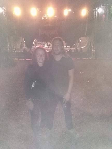 death angel at metaldays 2017