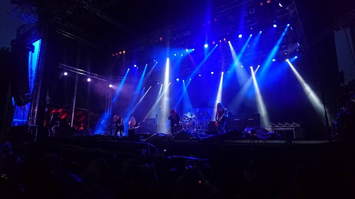 katatonia at metaldays 2017