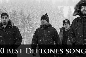 20 best Deftones songs