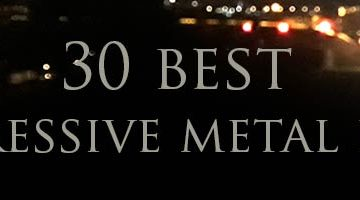 30 best progressive metal bands