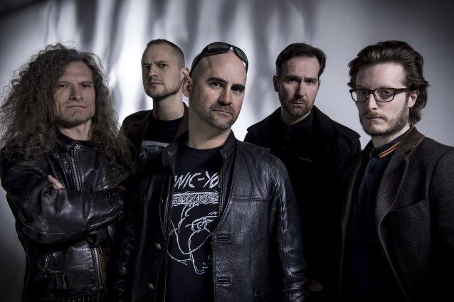 Akercocke - progressive death metal