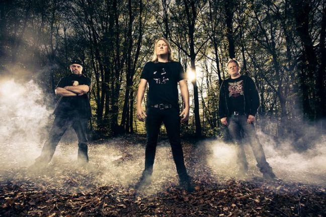 Communic - progressive metal from Norway