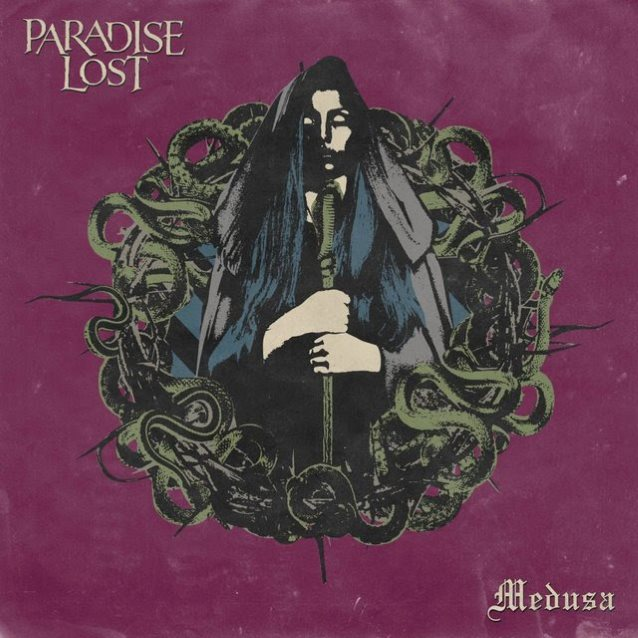 Paradise Lost - Medusa review