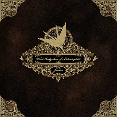 Junius - The Martyrdom of a Catastrophist review