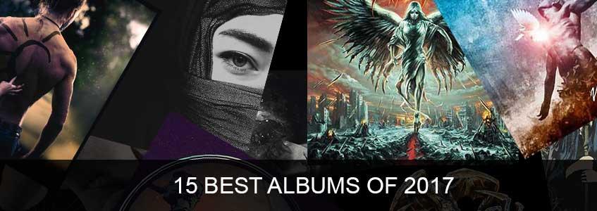 15 best albums of 2017