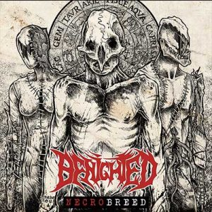 Benighted - Necrobreed