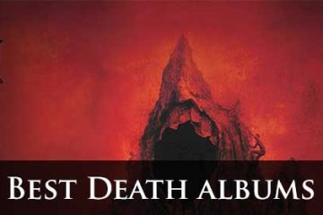 Best Death albums