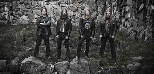 Desolator - Swedish old school death metal