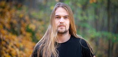 Soliloquium - Swedish doom metal