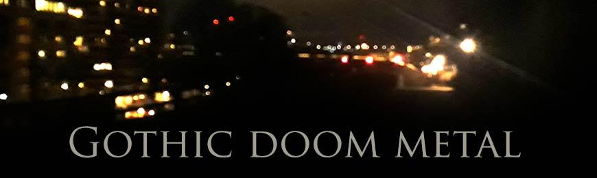 Gothic doom metal