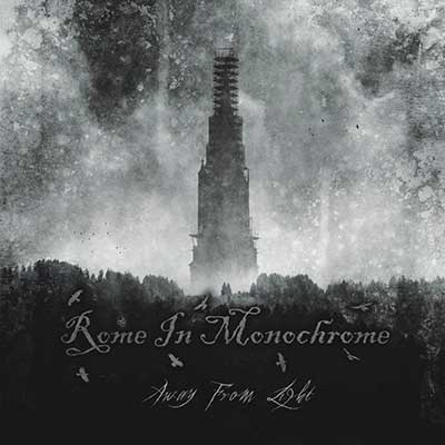 Rome in Monochrome - Away from Light review