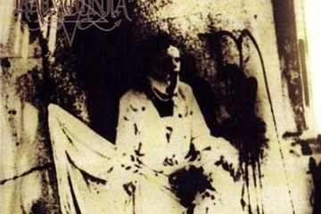 Katatonia - Sounds of Decay review