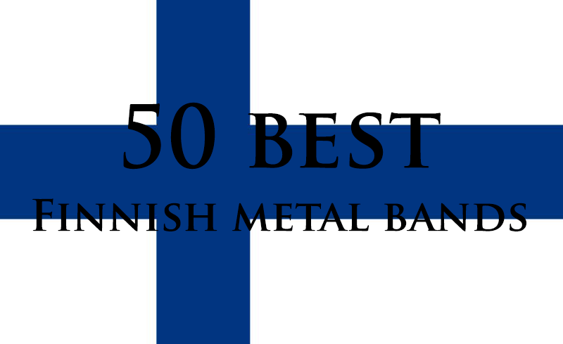 50 best Finnish death metal bands