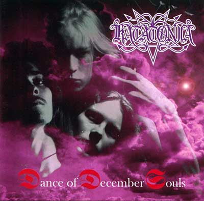 Katatonia - Dance of December Souls review