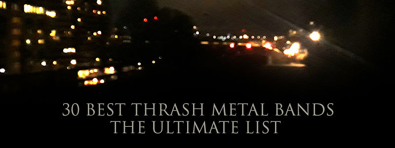 Best Thrash 2019 30 best thrash metal bands   the ultimate countdown | deathdoom.com