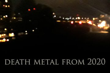 Best Albums Of 2020.Metal From 2020 All The Best New Metal Albums Deathdoom Com