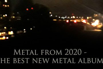 Best New Albums 2020.Melodic Death Metal From 2020 The Best New Melodeath Music