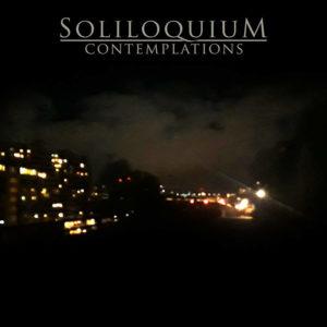 Soliloquium - Contemplations album cover